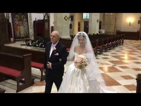 Ingrid & Gary Victory, 30.07.2016, St. Martins Cathedral, Bratislava