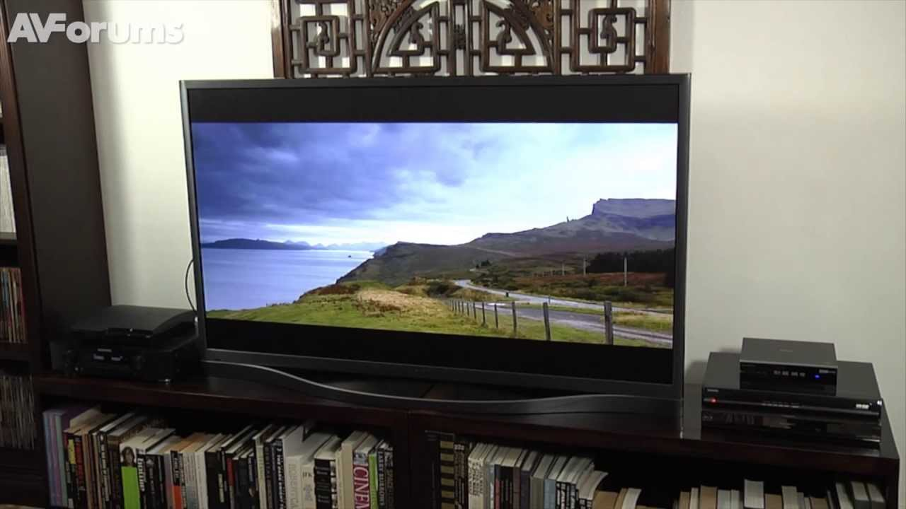 Samsung F8500 PS64F8500 3D Plasma TV Review - YouTube for Samsung Plasma Tv 60 Inch  174mzq