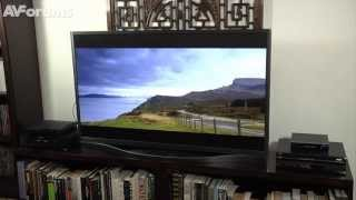 Samsung F8500 PS64F8500 3D Plasma TV Review