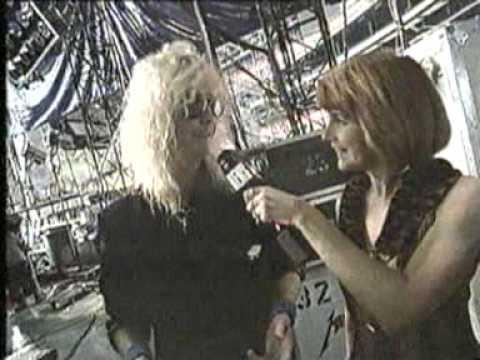 Inside the Tour Metallica+Guns N Roses