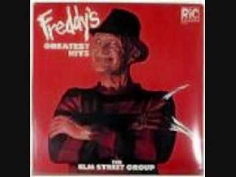 Freddy's Greatest Hits - Do The Freddy