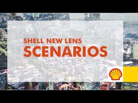 Shell New Lens Scenarios Forum