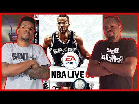 SUDDEN DEATH 3PT SHOOTOUT!! - NBA Live 2009| #ThrowbackThursday ft. Juice
