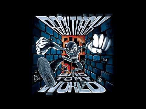 Backtrack - Bad To My World 2017 (Full Album)