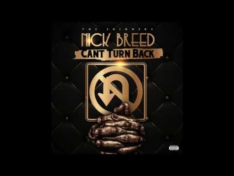 Nick Breed - Can't Turn Back