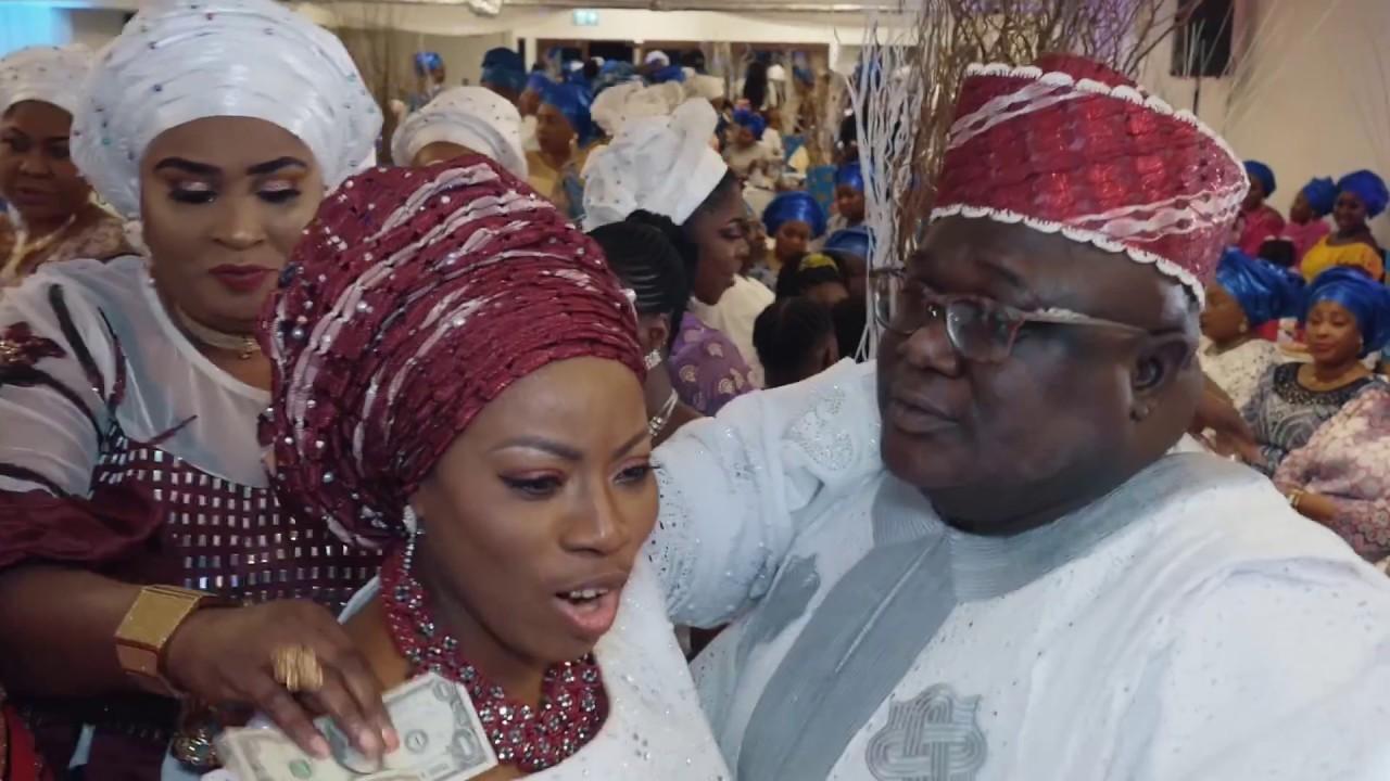Download The Wedding Aminat & Usman (part 2)