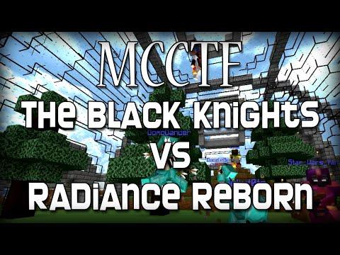 [CTF] The Black Knights v. Radiance Reborn (Official)