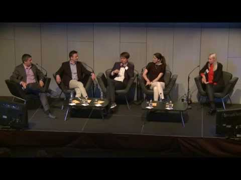 Startup 2013 - 10 Panel Discussion among Startup Entrepreneurs HD