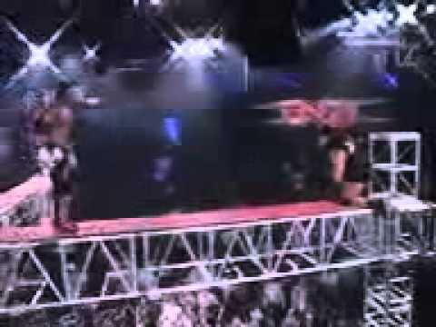 TNA Elevation X 2007 -