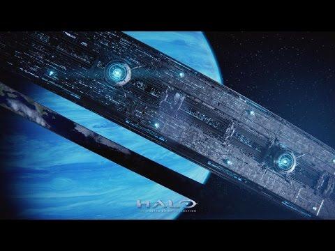 Halo 2: Anniversary - Delta Halo