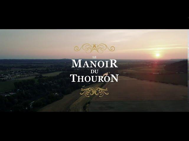 Domaine Le Manoir du Thouron