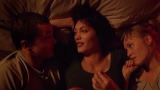 """Cannes, il porno in 3D """"Love"""" di Gaspar Noé delude la critica"""