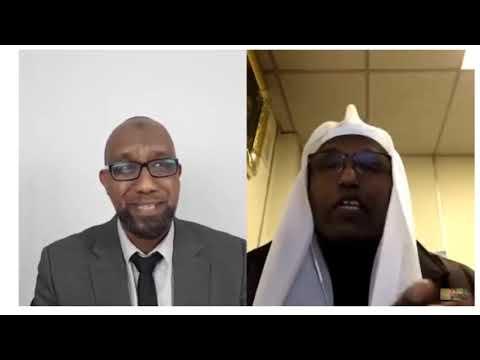 Forex waa xalaal in laga shaqeestaa live Sh:Osmaan Usuuli iyo Sh:Ahmed Johari Bilaal
