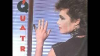 SUZI QUATRO- Tonight I Could Fall In Love