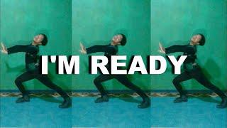 Download Lagu I M READY - Sam Smith Demi Lovato ZD-EBI Choreography UQN Dance Studio MP3