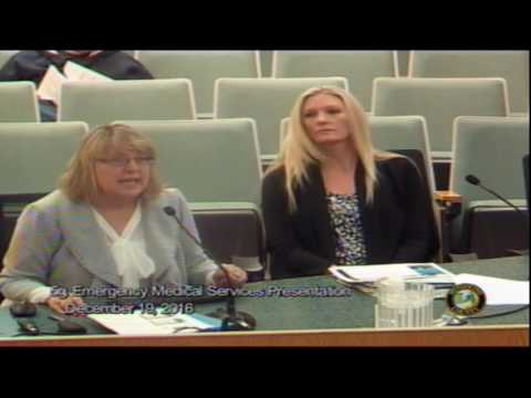 Board of Supervisors 12-19-2016