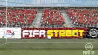 Fifa 12   Top 5 goals of the week - Week 1