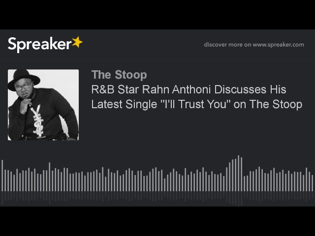 The Smorgasbord of Talk on The Stoop