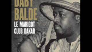 Daby Balde - Boye 2009.
