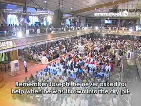 Download Trusting in Christ's -TB Joshua cut 3
