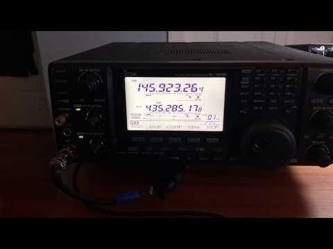 PstRotator OmniRig Issues With Icom 9100 For Ham Radio Satellite Rig Control