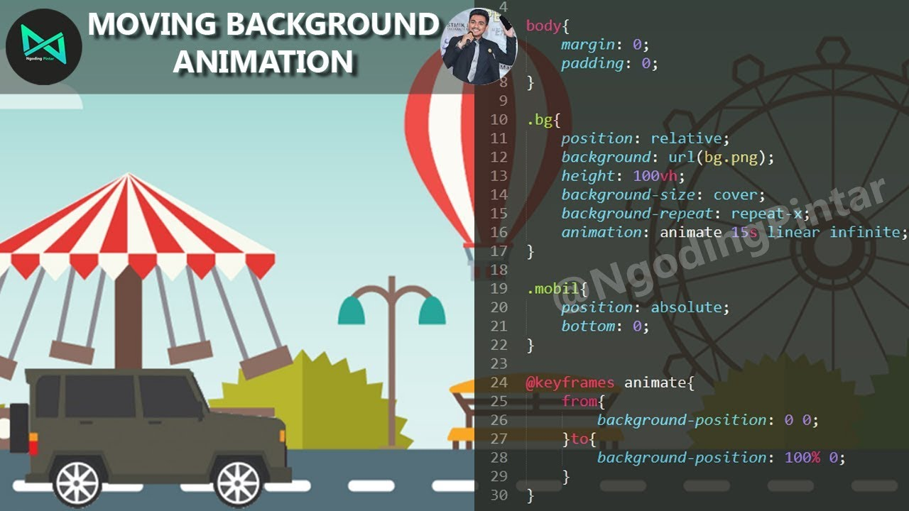 Download 780+ Background Animasi Html HD Terbaik
