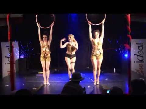 SHERRY CAT BURLESQUE - VARIETA' BURLESQUE