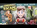 Spy Code: Operation Escape Room from Yulu