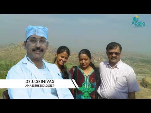 Dr  Sanjay Agarwal | Cardio Thoracic & Vascular Surgery | Apollo Health City Hyd