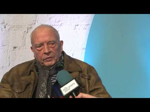 David Bailey at The Photography Show 2016