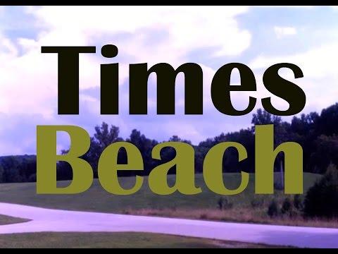 Times Beach  MO