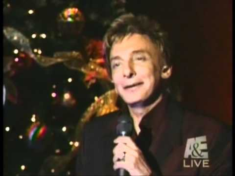 Barry Manilow - I'll Be Home For Christmas & It's Just Another New ...