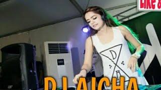 Gambar cover DJ AICHA TERBARU 2019 AMPUN DJ