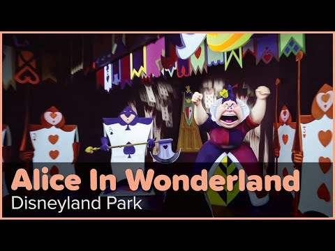 Alice's Adventures in Wonderland 2 | Alice in Wonderland | Stories for Kids | Fairy Tales from YouTube · Duration:  5 minutes 30 seconds