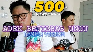 Download Video Oy adek be jilbab ungu - imam nahla banjar version lagi viral bangetttt nii cover tommy kaganangan MP3 3GP MP4