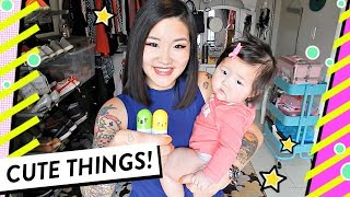 All Things Cute! New Cute Things Collection! | HelloHannahCho