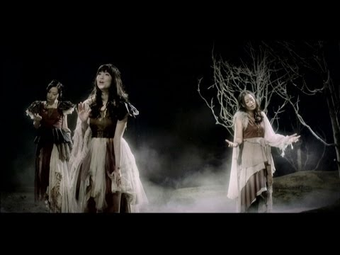 Kalafina 『夢の大地』