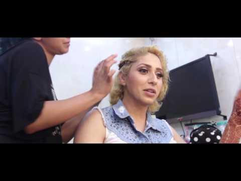 Akh Kashni – Behind The Scene | Neha Bhasin