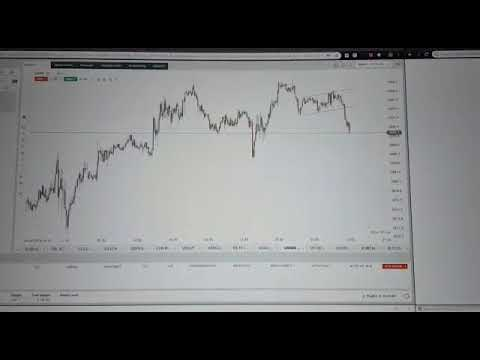 Rüdiger Born: S&P 500 und Euro direkt am Chart besprochen