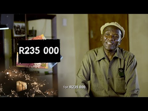 A lotto win – I Blew It | Mzansi Magic