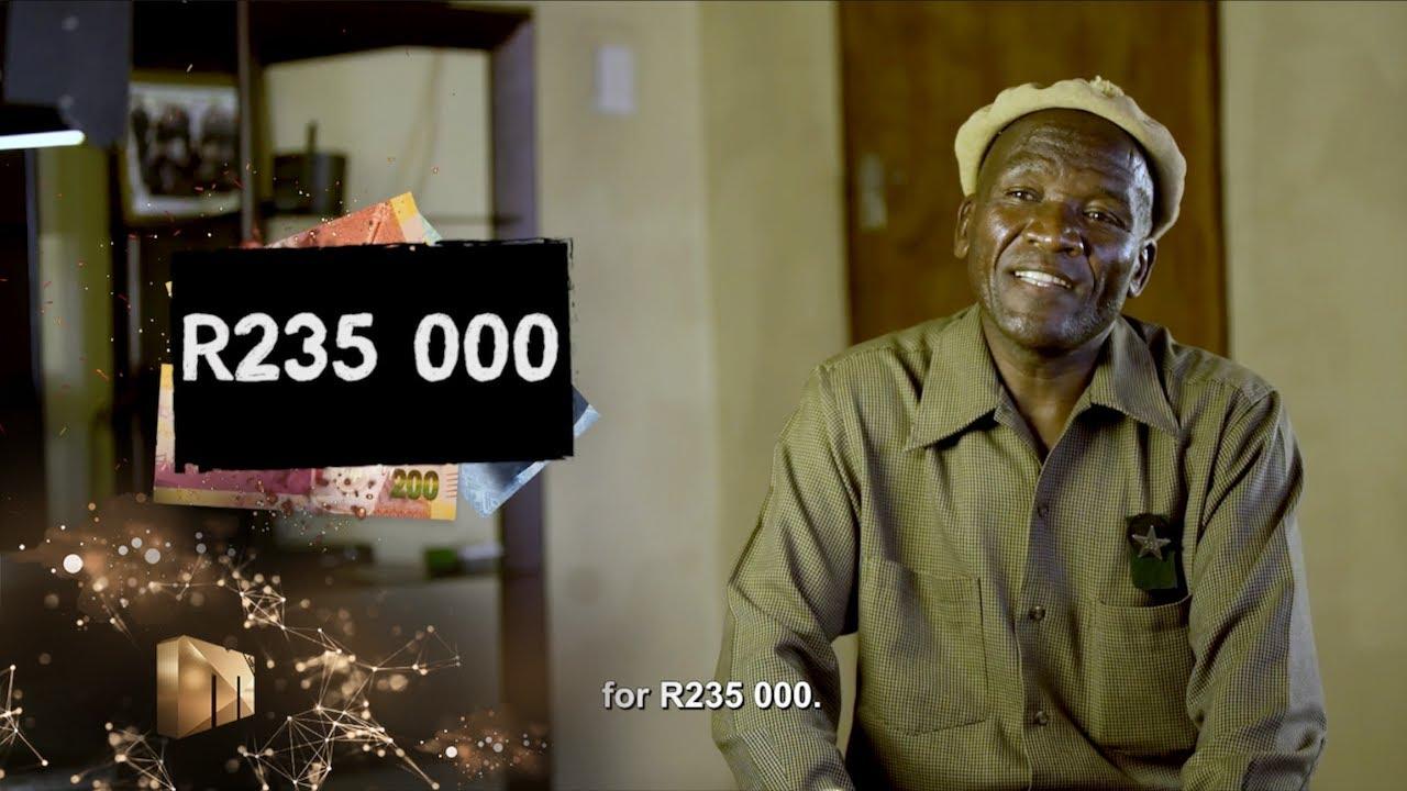 Download A lotto win – I Blew It | Mzansi Magic