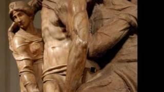 Michelangelo, Pietà dell