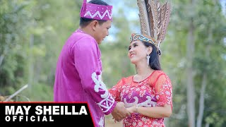 Dedy Marikit Ft Silviana - Tatap Ije Atei - Terbaru 2021 ( Official Musik Video )