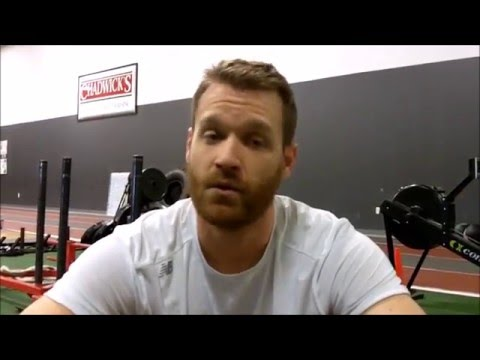 Importance of Hard Work for Baseball Players (Logan Forsythe)