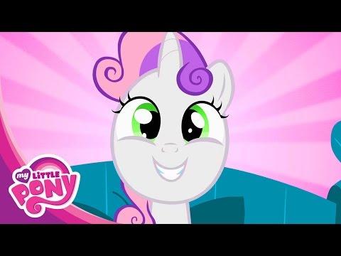 Мультики для девочек Май Литл Пони. Игры пони. Дружба - это чудо! С2. Магия дружбы, продолжение