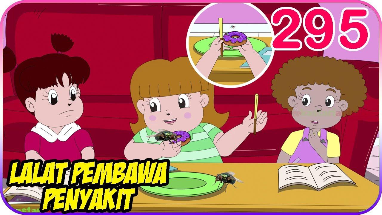 Seri Diva | Eps 295 LALAT PEMBAWA PENYAKIT | Diva The Series Official