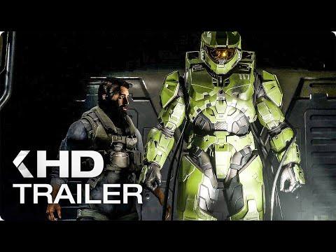 HALO 6: INFINITE Trailer 2 (2020) E3