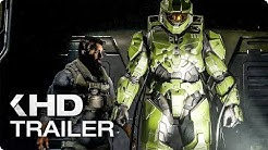 HALO 6: INFINITE Trailer 2 (2020) E3