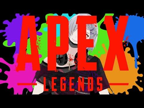 【参加型】めためたにApexする配信【Apex Legends】