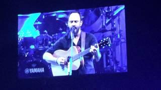 Dave Matthews Band - Sister - Bank of NH Pavilion 6/12/2018